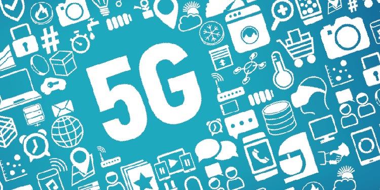 ВСША в пробном режиме развернута сеть 5G