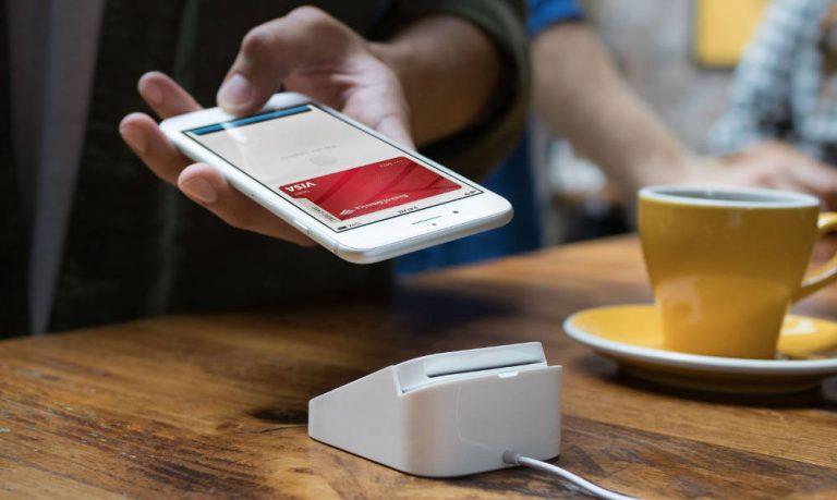 Сервисом Apple Pay пользуется 16% пользователей iPhone вовсем мире
