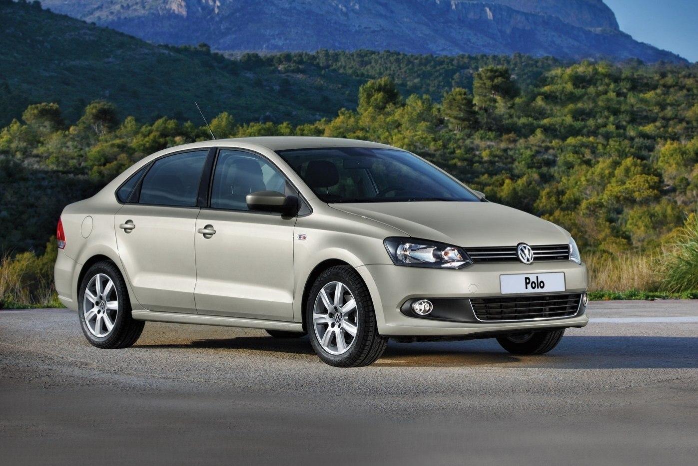 Назван ТОП-10 самых реализуемых в Российской Федерации европейских авто