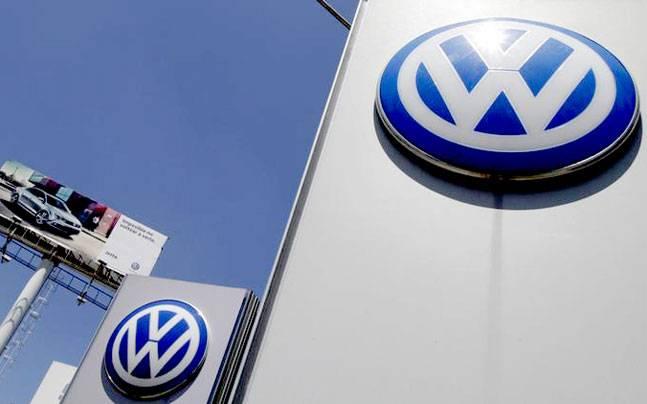 Вначале года мировые продажи компании VW упали на0,4%