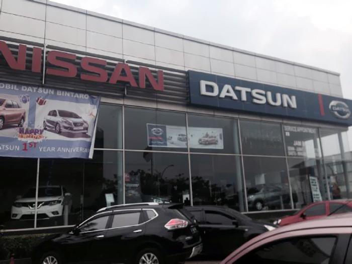 Datsun ксередине зимы на14% увеличил продажи на русском рынке