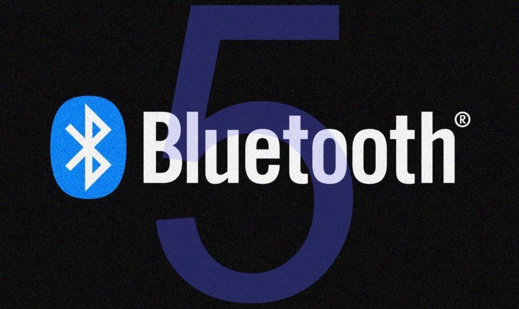 Совсем скоро поступят в реализацию устройства споддержкой Bluetooth 5