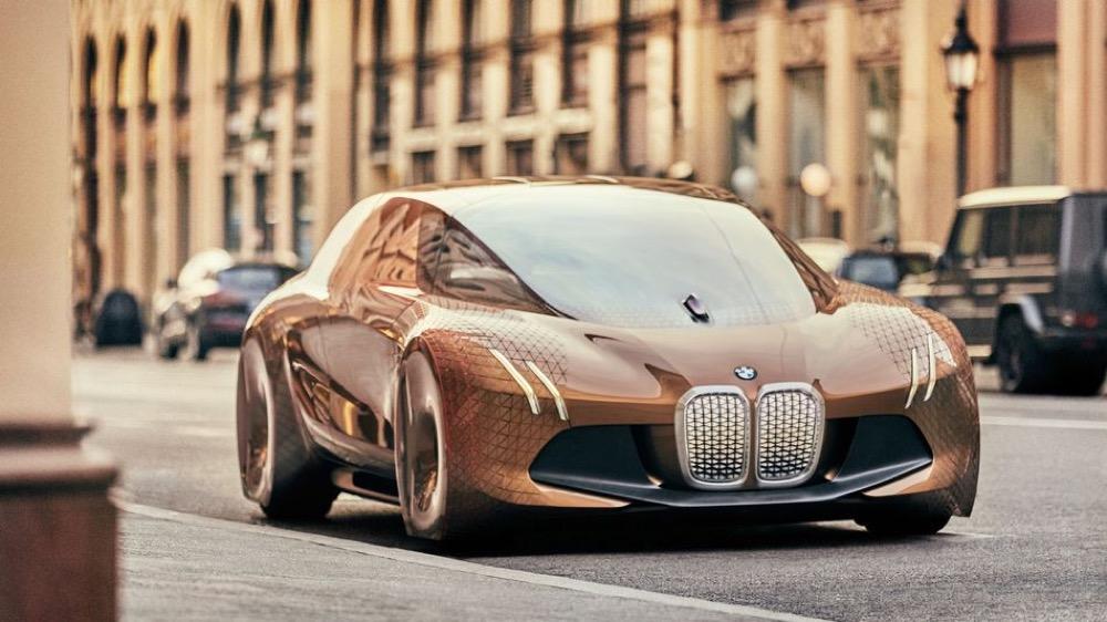 БМВ начнет тестирование беспилотных авто уже в2015 году
