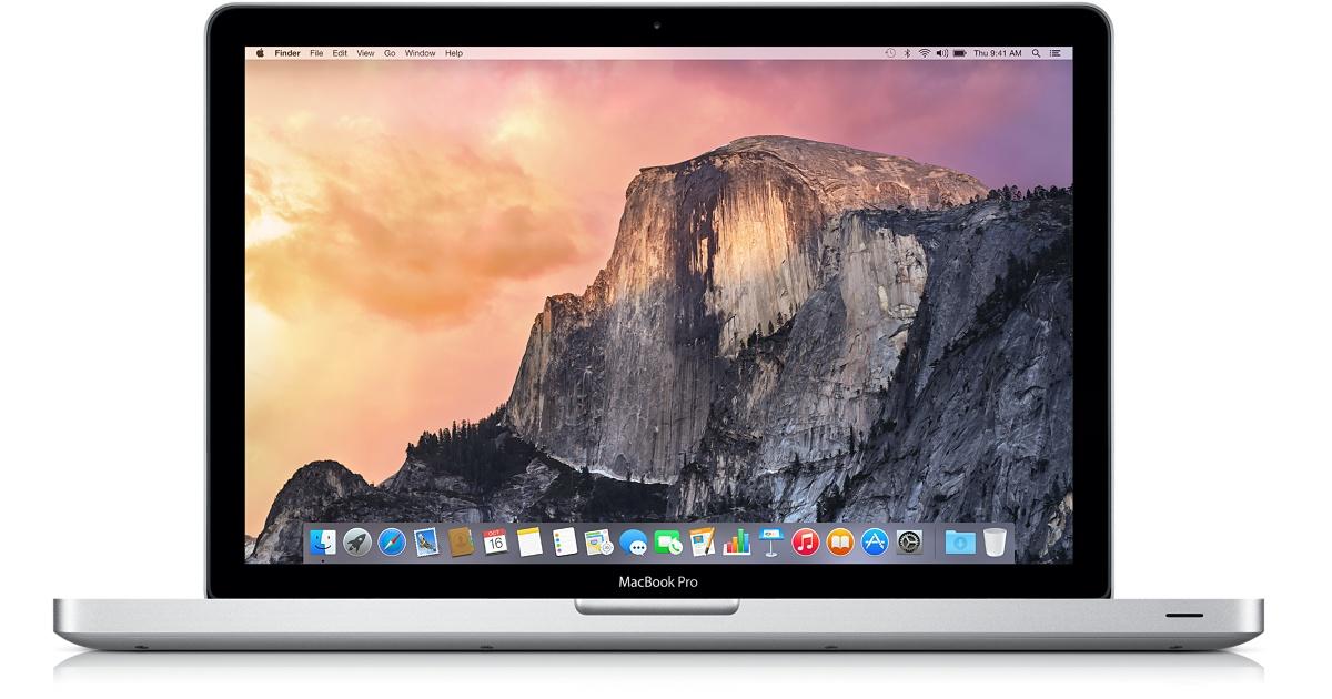 Владельцы новых MacBook Pro жалуются напроблемы склавиатурой