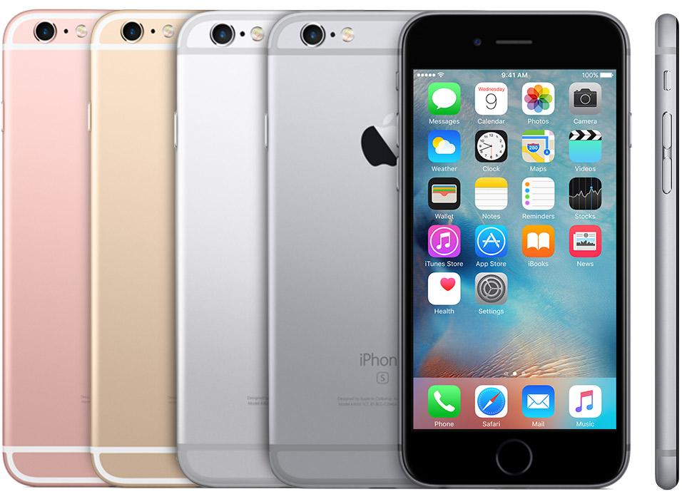Apple Inc изменила правила ремонта iPhone снеоригинальными запчастями