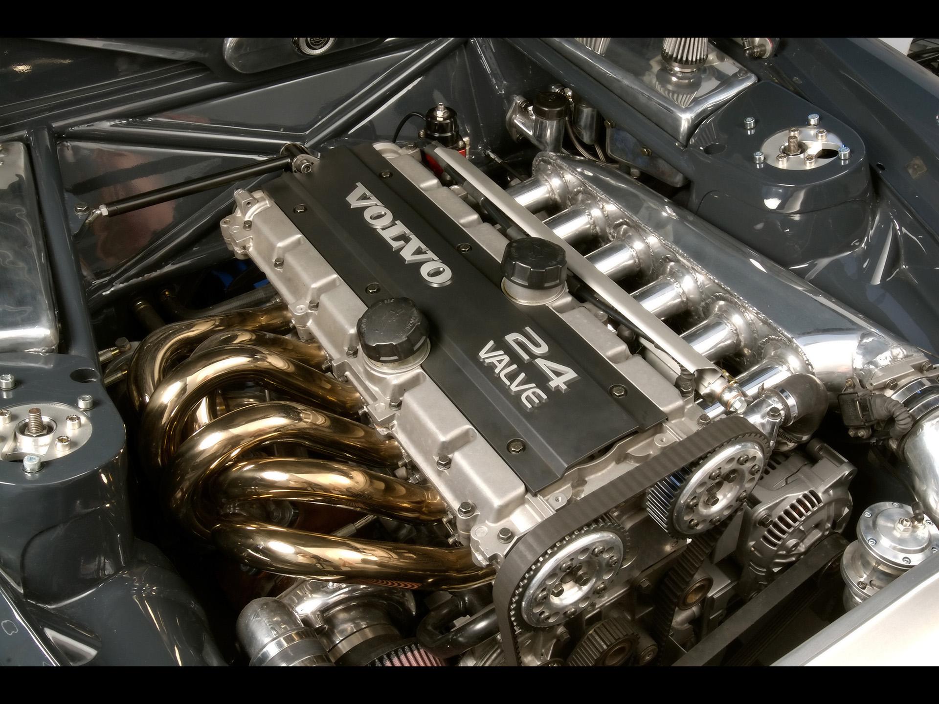 Классическим двигателям осталось 7-10 лет: Вольво откажется от вложений денег вДВС