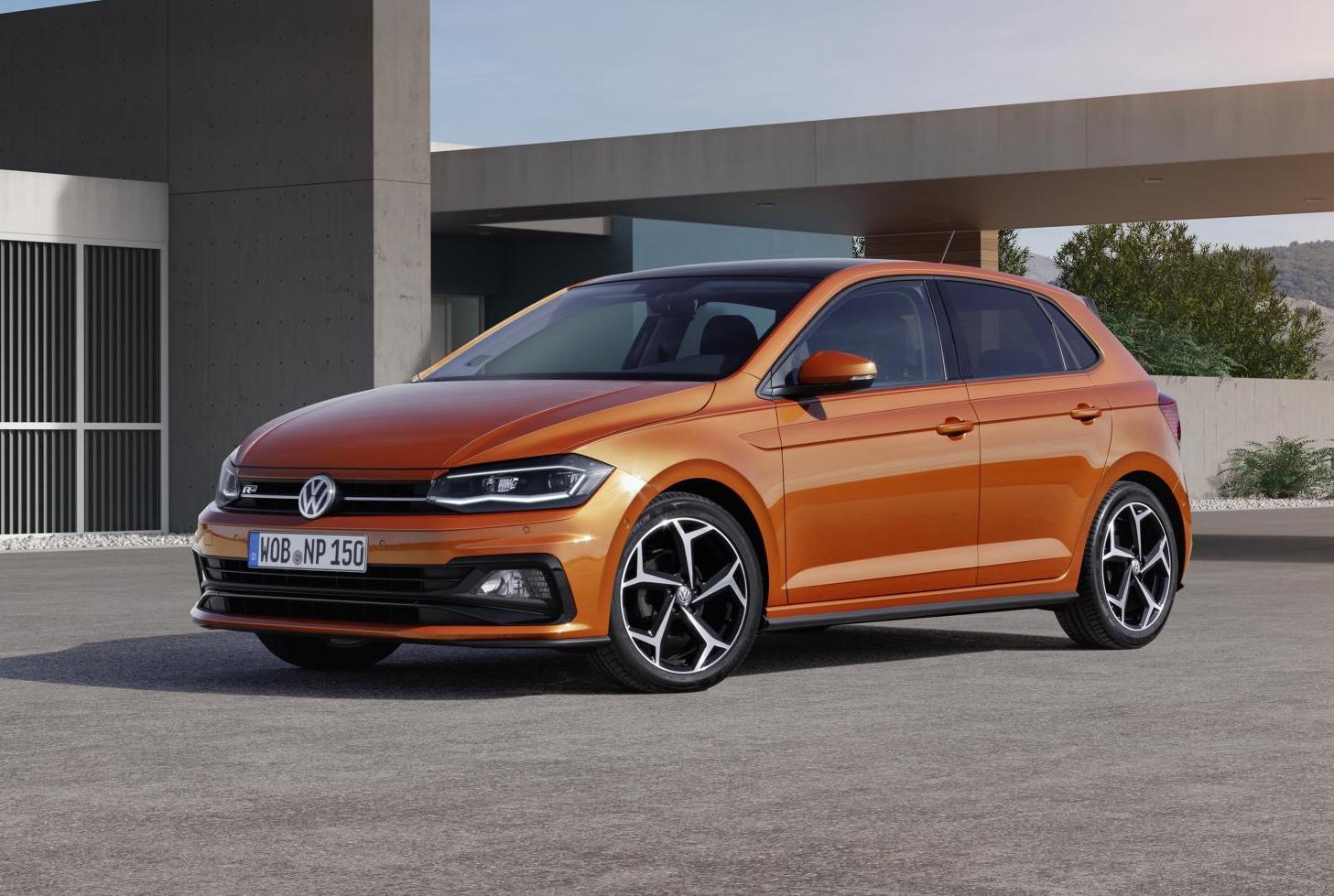 Производство автомобилей Volkswagen в 2017 году в России увеличилось на14% class=