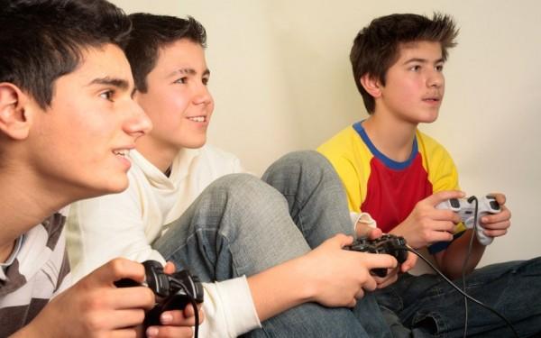 Ученые: видеоигры могут привести ксмерти
