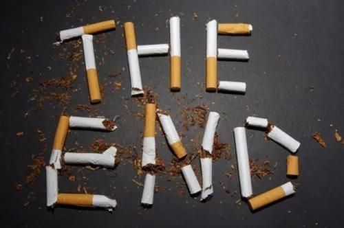 Курение убьет млрд. человек вследующем веке— Ученые