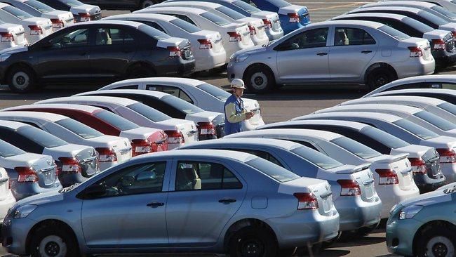 Названы самые популярные авто спробегом премиального класса