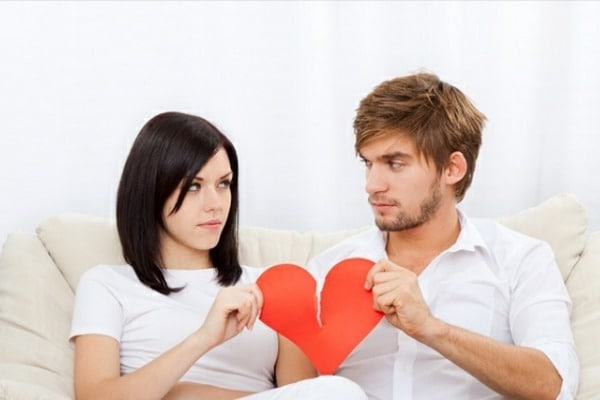 Самые известные месяцы для разводов назвали ученые