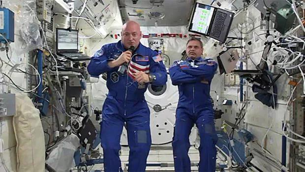 NASA проинформировали предварительные результаты годичной миссии наМКС
