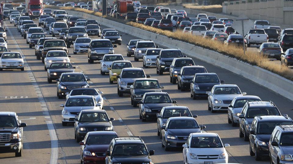 Наукраинском рынке вконце зимы вырос общий объем продаж авто на16%