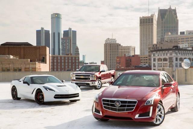 Кконцу зимы продажи авто вСША упали на1,1%