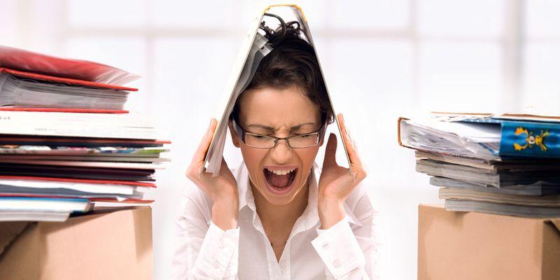 Ученые опровергли вымысел освязи между стрессом ипохудением