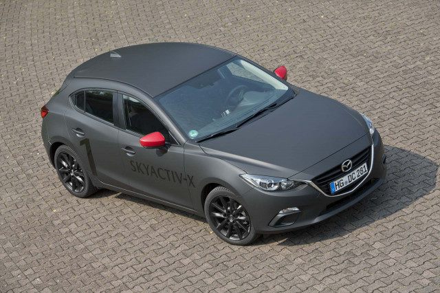 Компания Mazda подтвердила возрождение роторного двигателя