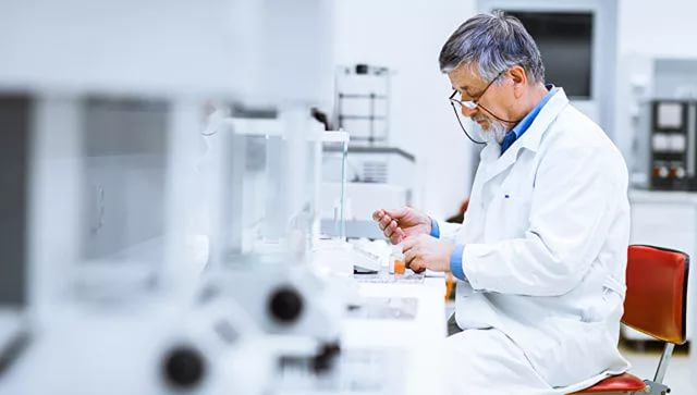 Лекарство против рака появится вРФ через 3 года