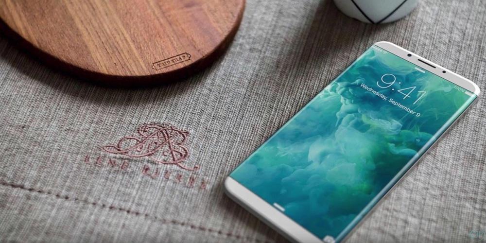 Стала известна дата начала массового производства iPhone 8 и iPhone 8 Plus