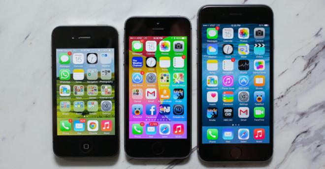Специалисты рассказали о длительности жизни iPhone