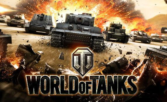 ВWorld ofTanks появилось новое обновление