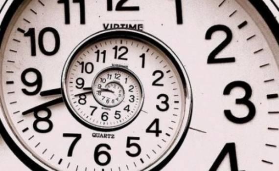 Ученые время во Вселенной может полностью остановиться
