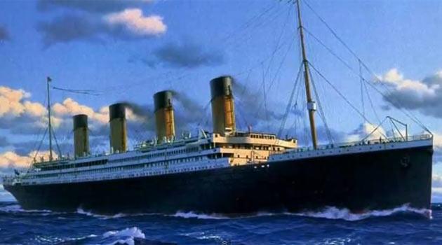 Специалисты рассказали о причинах гибели Титаника