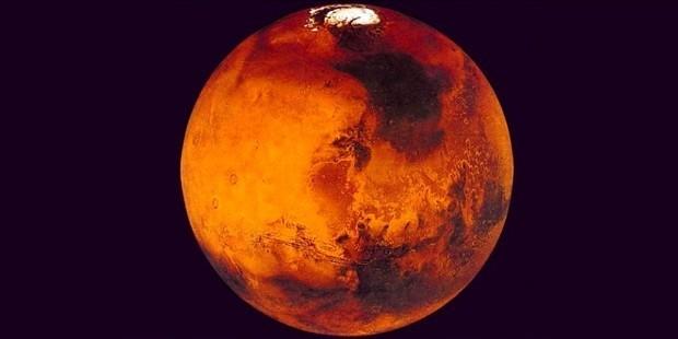 Ученые: вокруг Марса началось формирование колец