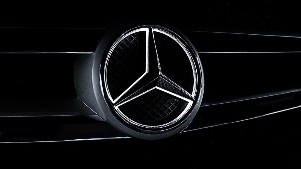 Компания Mercedes Benz в феврале увеличила продажи на мировом рынке на 15