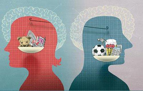 Ученые нашли отличия между мужчинами и женщинами