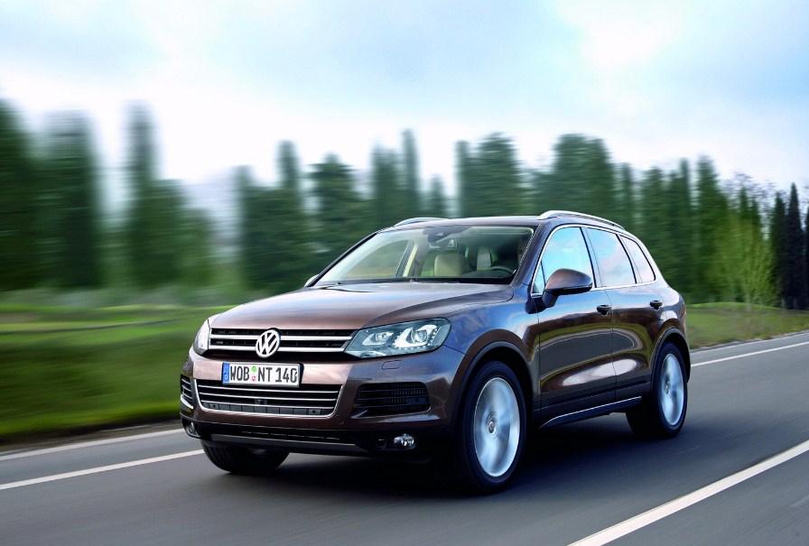 VW отзывает неменее 33 тыс. авто скитайского рынка