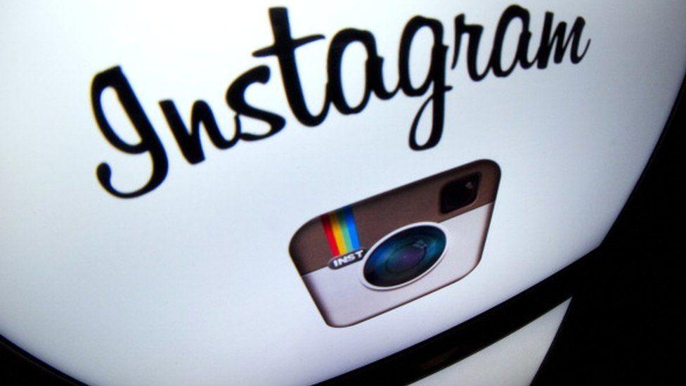 В Instagram появились геостикеры