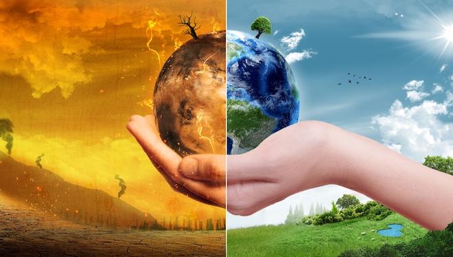 Главный эколог США неверит вглобальное потепление