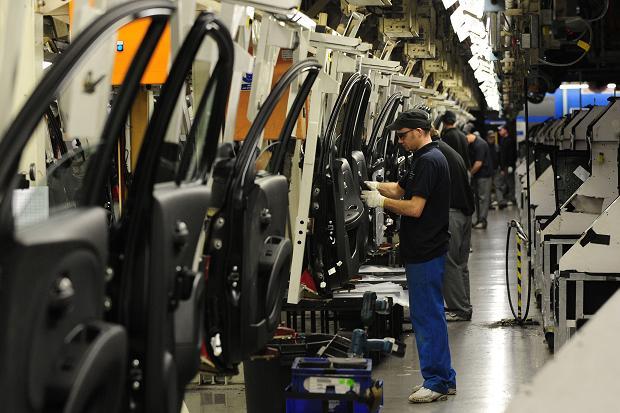 Производство авто кконцу зимы упало на8%