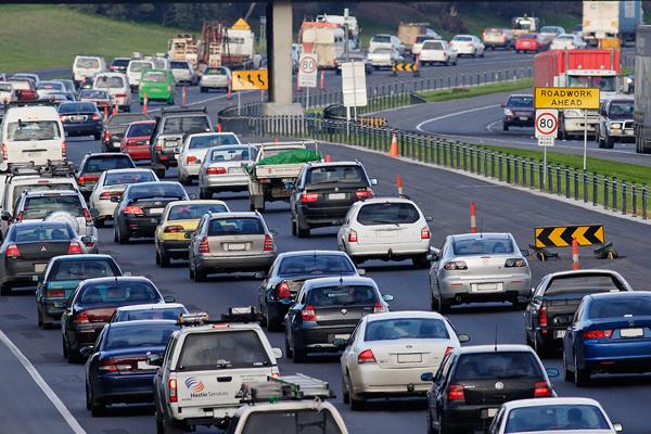 Испанский рынок автомобилей вконце зимы остался напрошлогоднем уровне