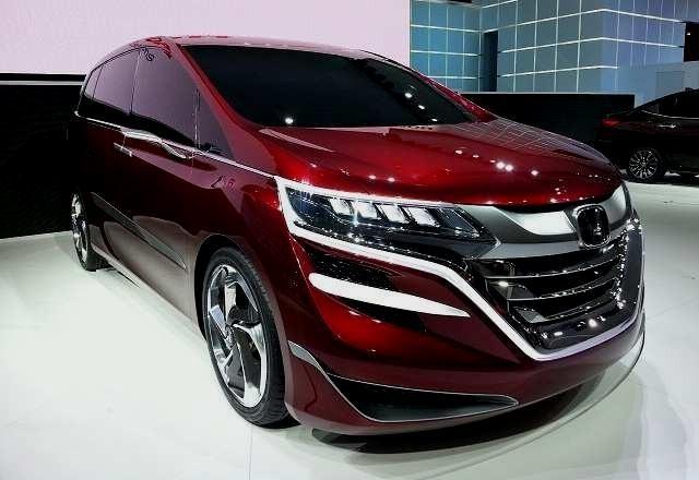 Хонда представила новейшую 10-ступенчатую трансмиссию