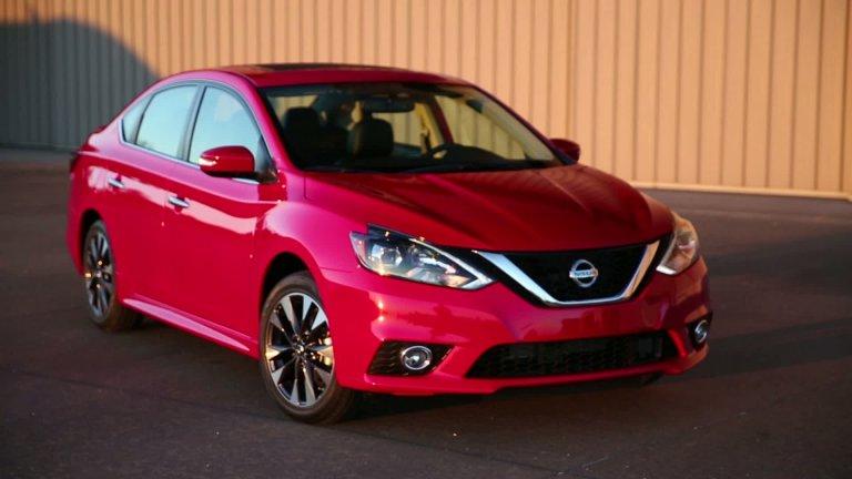 В СМИ сообщили что Nissan приостановил производство седана Sentra в России