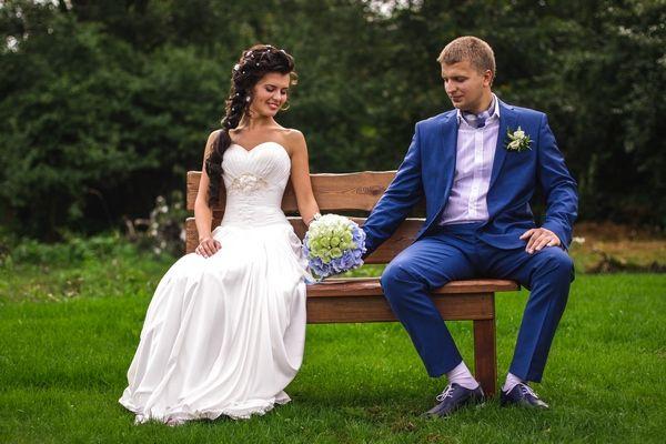 Ученые определили оптимальный возраст для вступления в брак
