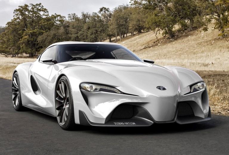 Тоёта  публично извинилась за продолжительную  разработку возрожденного купе Supra