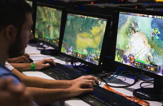 Видеоигры неопасны для психики геймера— Ученые