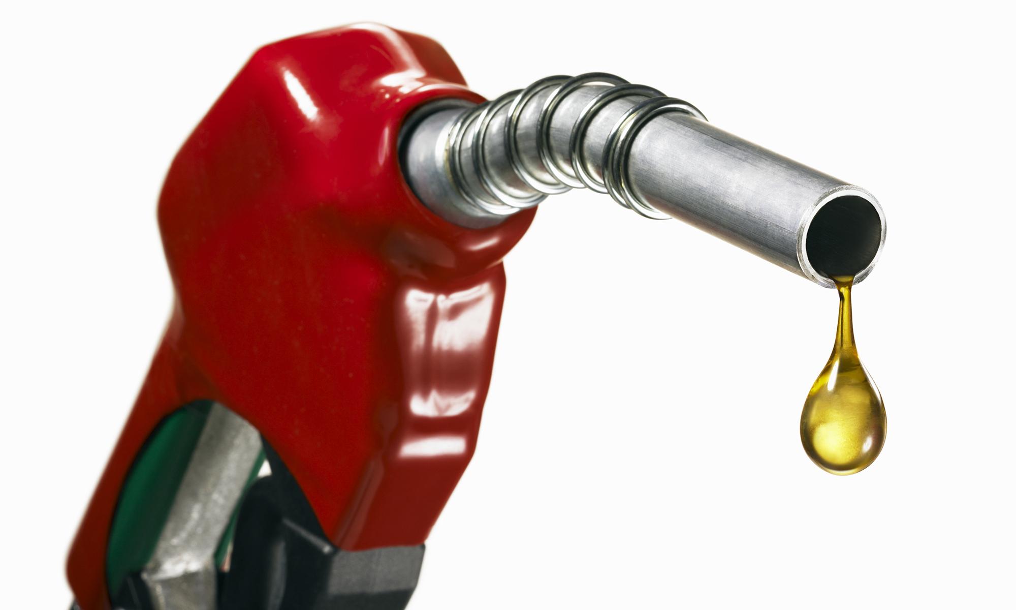 Русская нефтяная компания выпустила первую партию бензина АИ-100