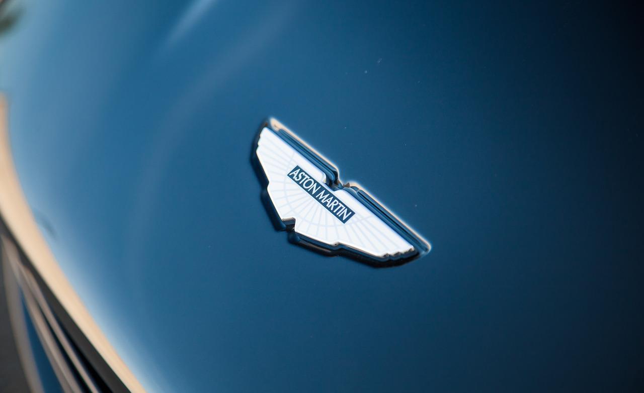 Астон Мартин планирует возродить бренд Lagonda