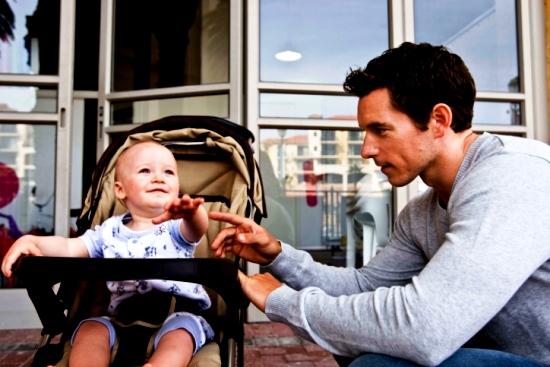Депрессия отца негативным образом отражается надетях— Ученые