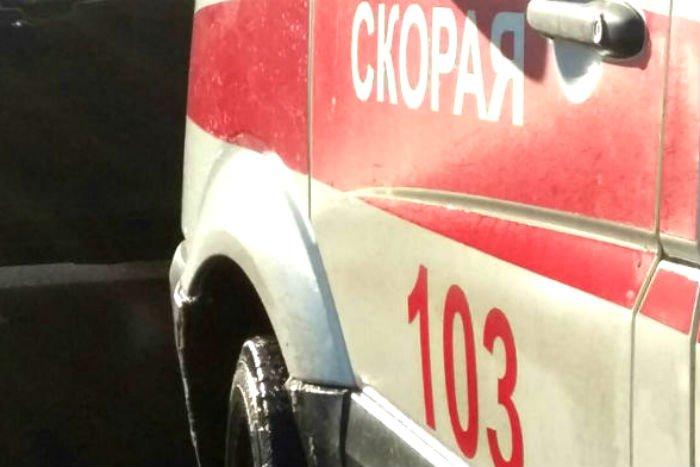 ВСнежинске Челябинской области мужчина был насмерть сбит джипом