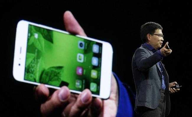 Стала известна цена телефонов Huawei P10 иP10 Plus в Российской Федерации