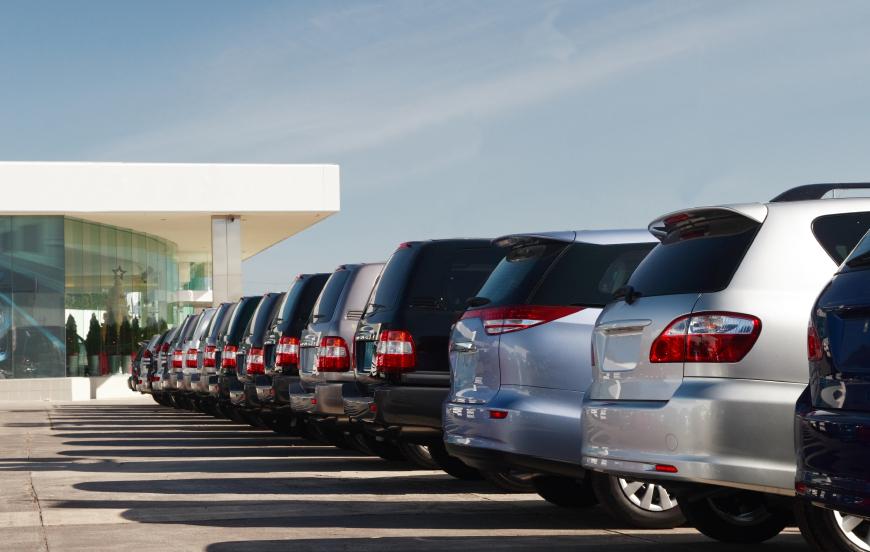 Реформа ОСАГО: новые автомобили лишатся гарантии