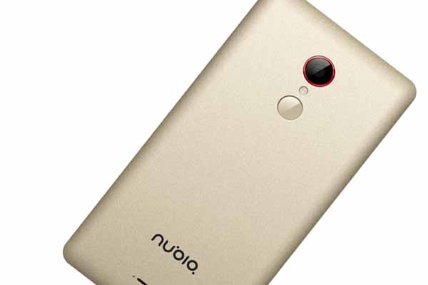 ZTE раскрыла цены нановые мобильные телефоны Nubia M2, M2 Lite, N2