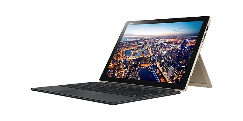 ASUS выпустит планшет на андроид 7