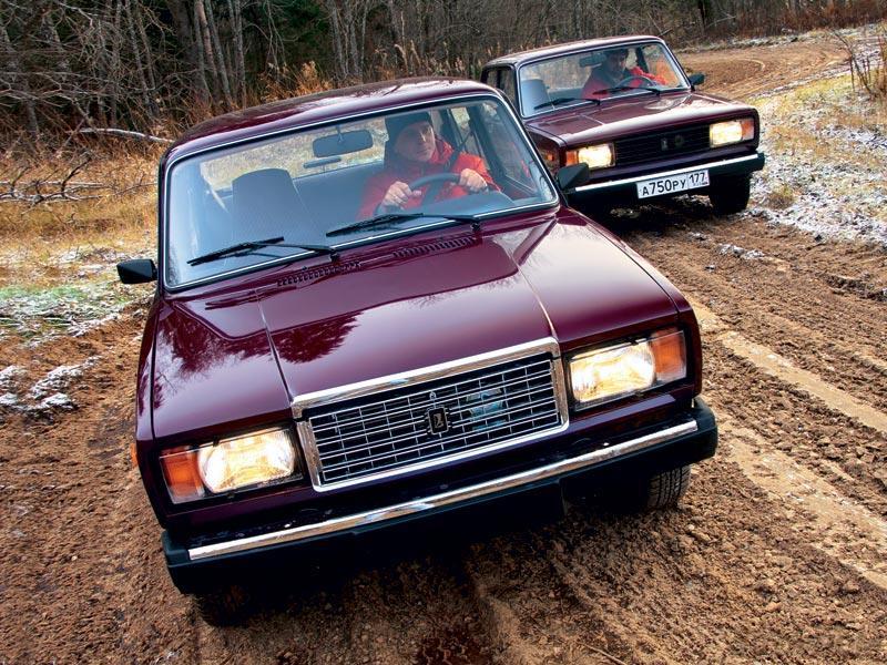 Эксперты назвали наиболее популярный в РФ автомобиль