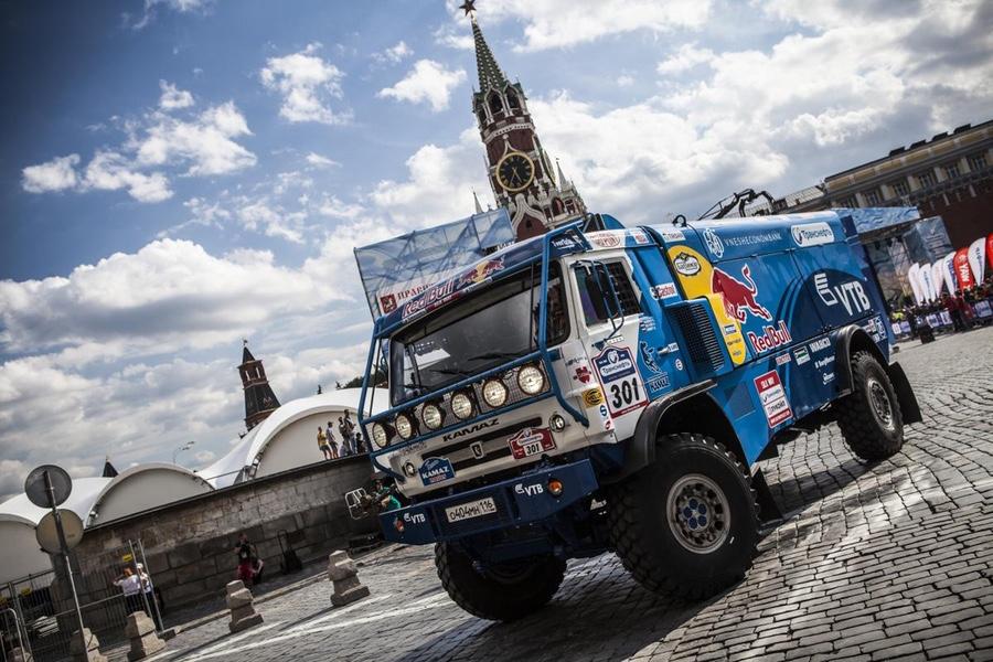 Российско-американскоеСП «КАМАЗа» запустило сборку новых моторов