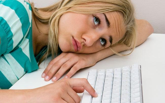 Ученые обнаружили новые причины появления синдрома хронической усталости